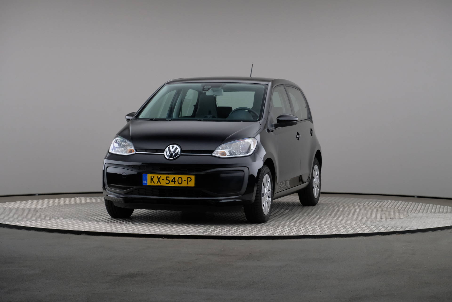 Volkswagen up! 1.0 44kW Move up! BlueMotion Technology, Airconditioning, 360-image34