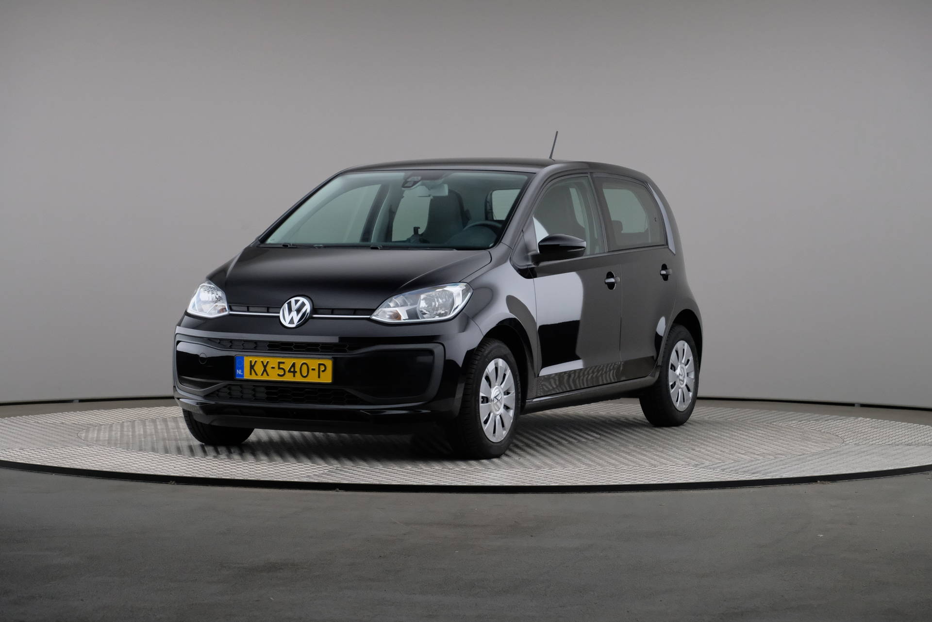 Volkswagen up! 1.0 44kW Move up! BlueMotion Technology, Airconditioning, 360-image35