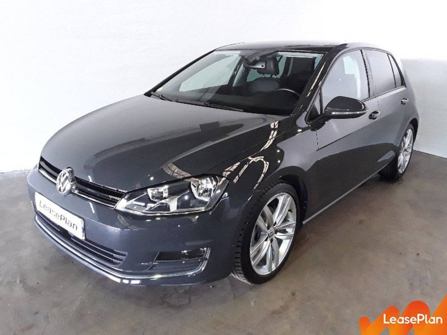 Volkswagen Golf 2.0 TDI 150 BlueMotion Technology FAP, Carat DSG6 detail1
