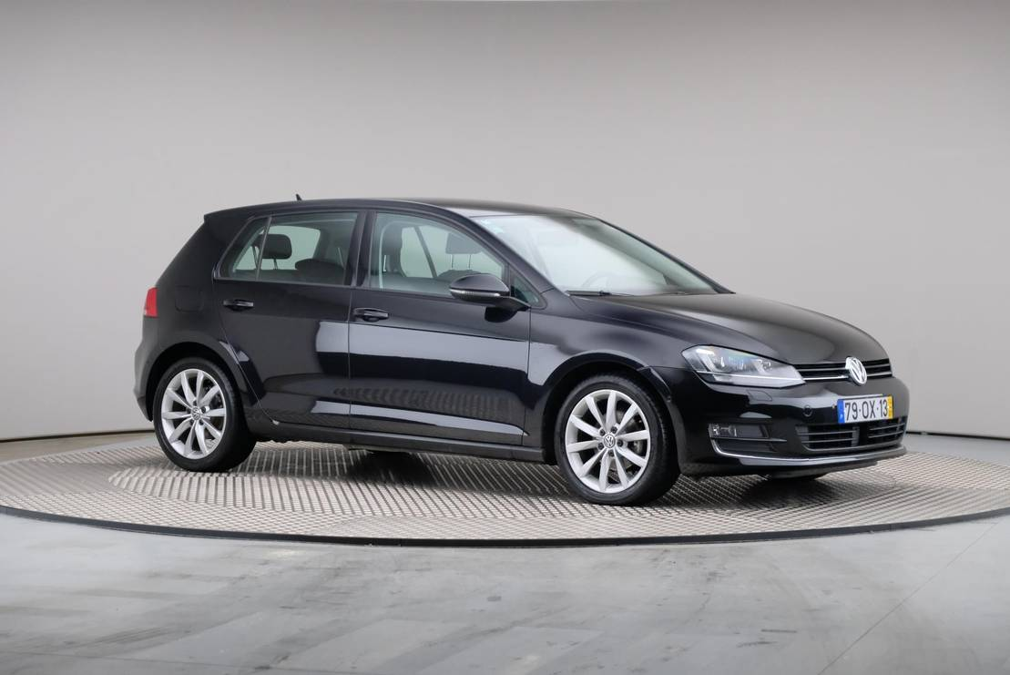 Volkswagen Golf 1.6 TDi Highline, 360-image27