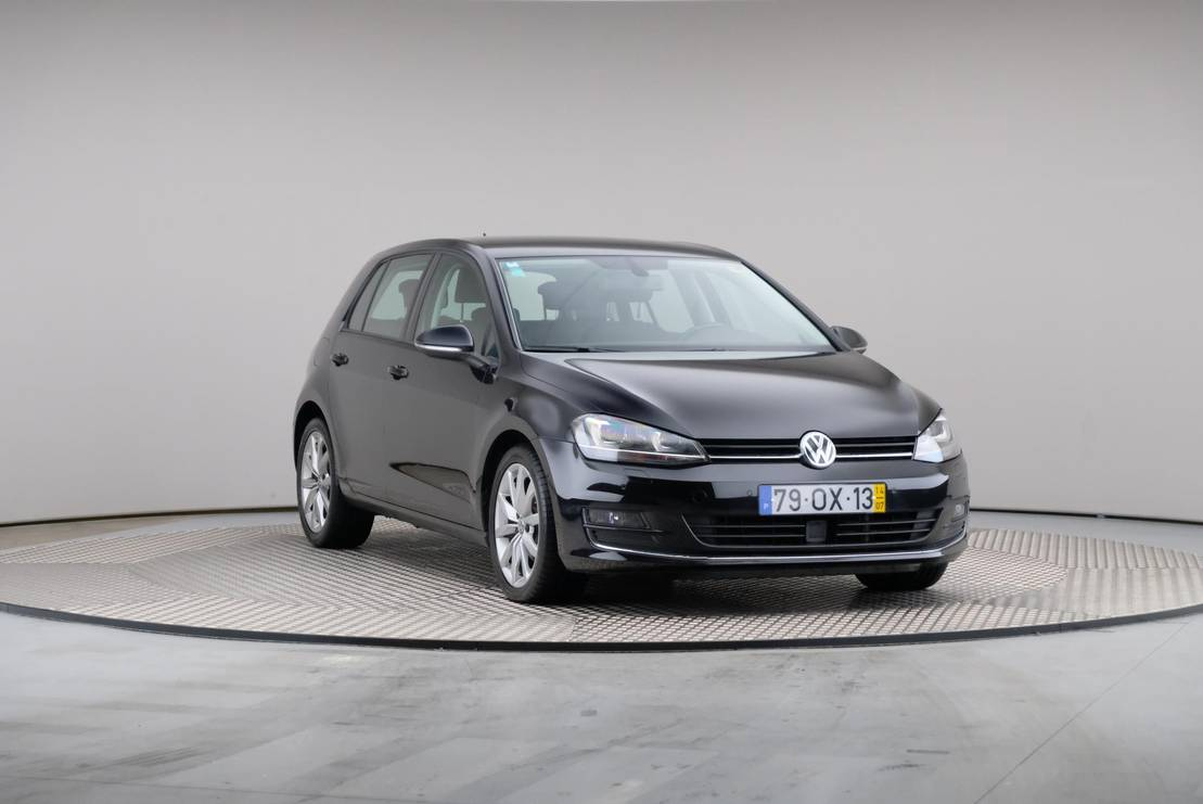 Volkswagen Golf 1.6 TDi Highline, 360-image30