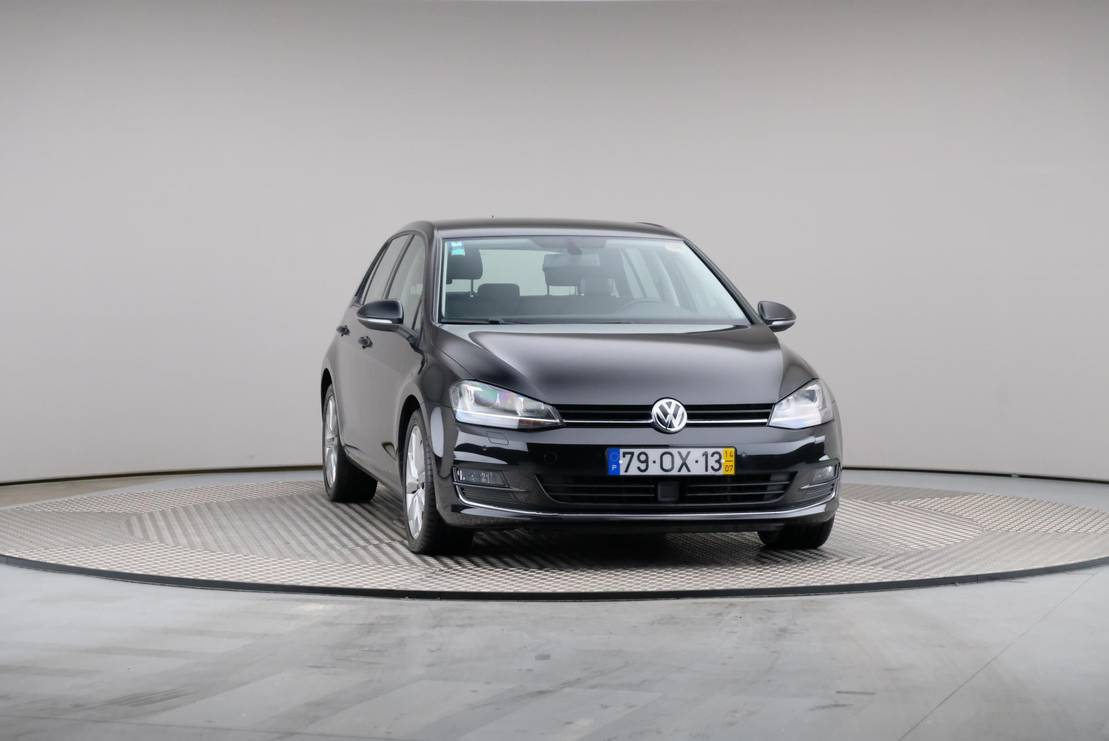 Volkswagen Golf 1.6 TDi Highline, 360-image31