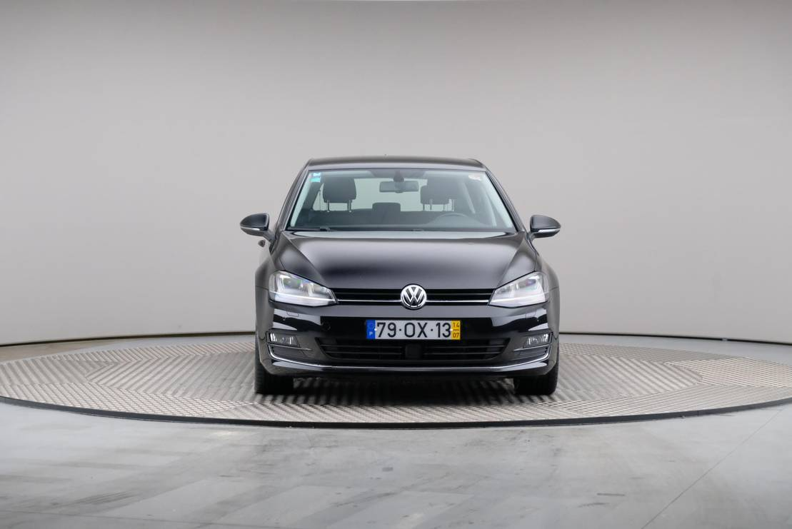 Volkswagen Golf 1.6 TDi Highline, 360-image32