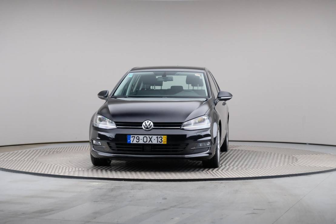 Volkswagen Golf 1.6 TDi Highline, 360-image33