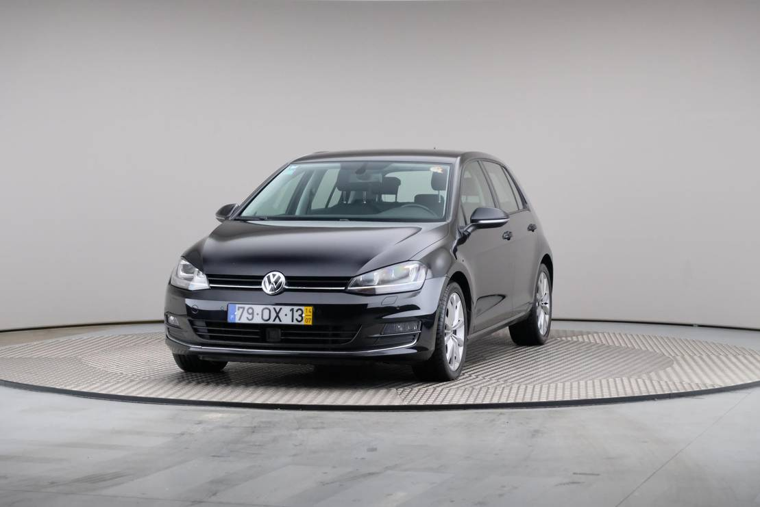 Volkswagen Golf 1.6 TDi Highline, 360-image34