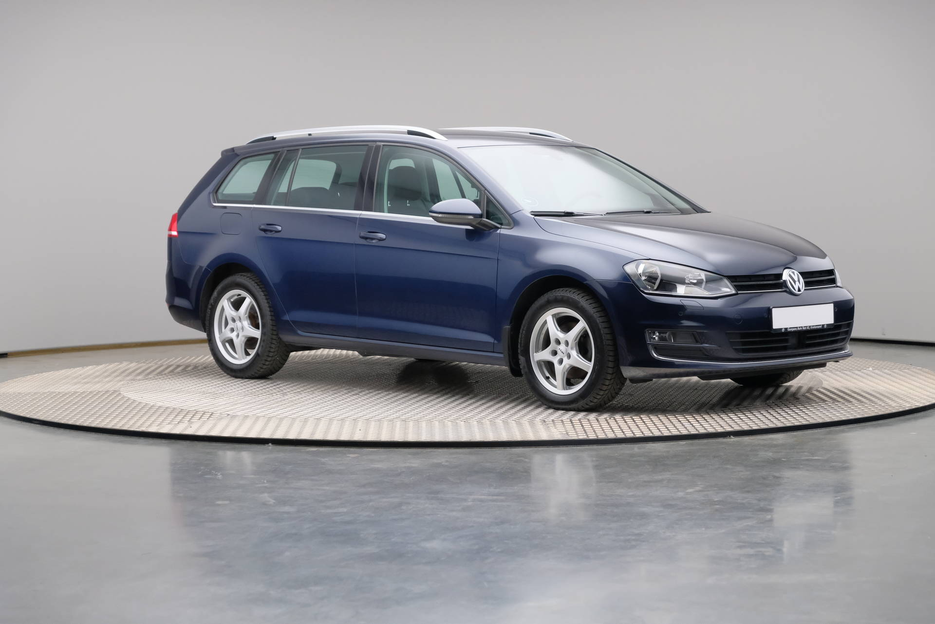 Volkswagen Golf Golf Variant 1.4 TSI BlueMotion Technology DSG, Highline, 360-image27