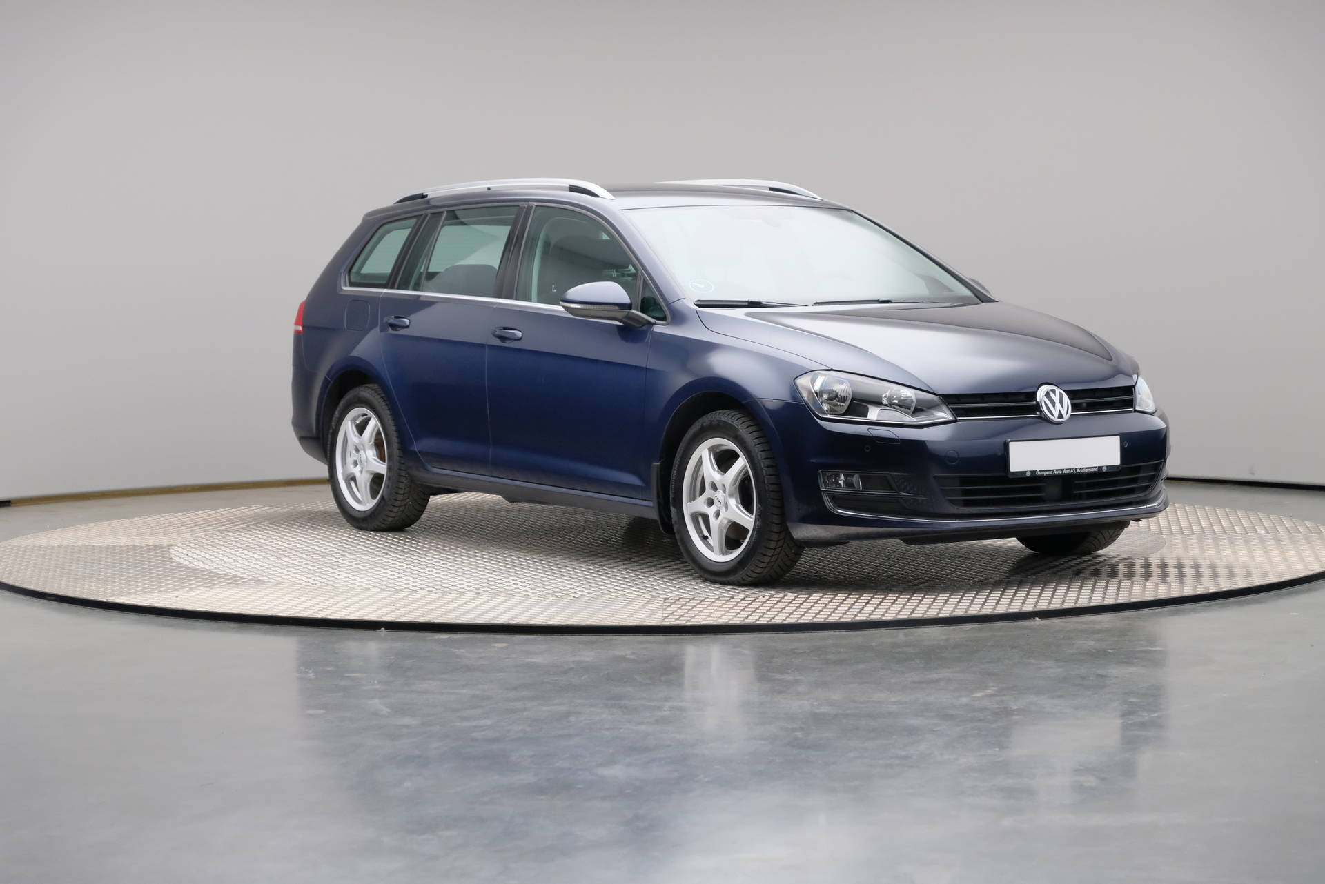 Volkswagen Golf Golf Variant 1.4 TSI BlueMotion Technology DSG, Highline, 360-image28