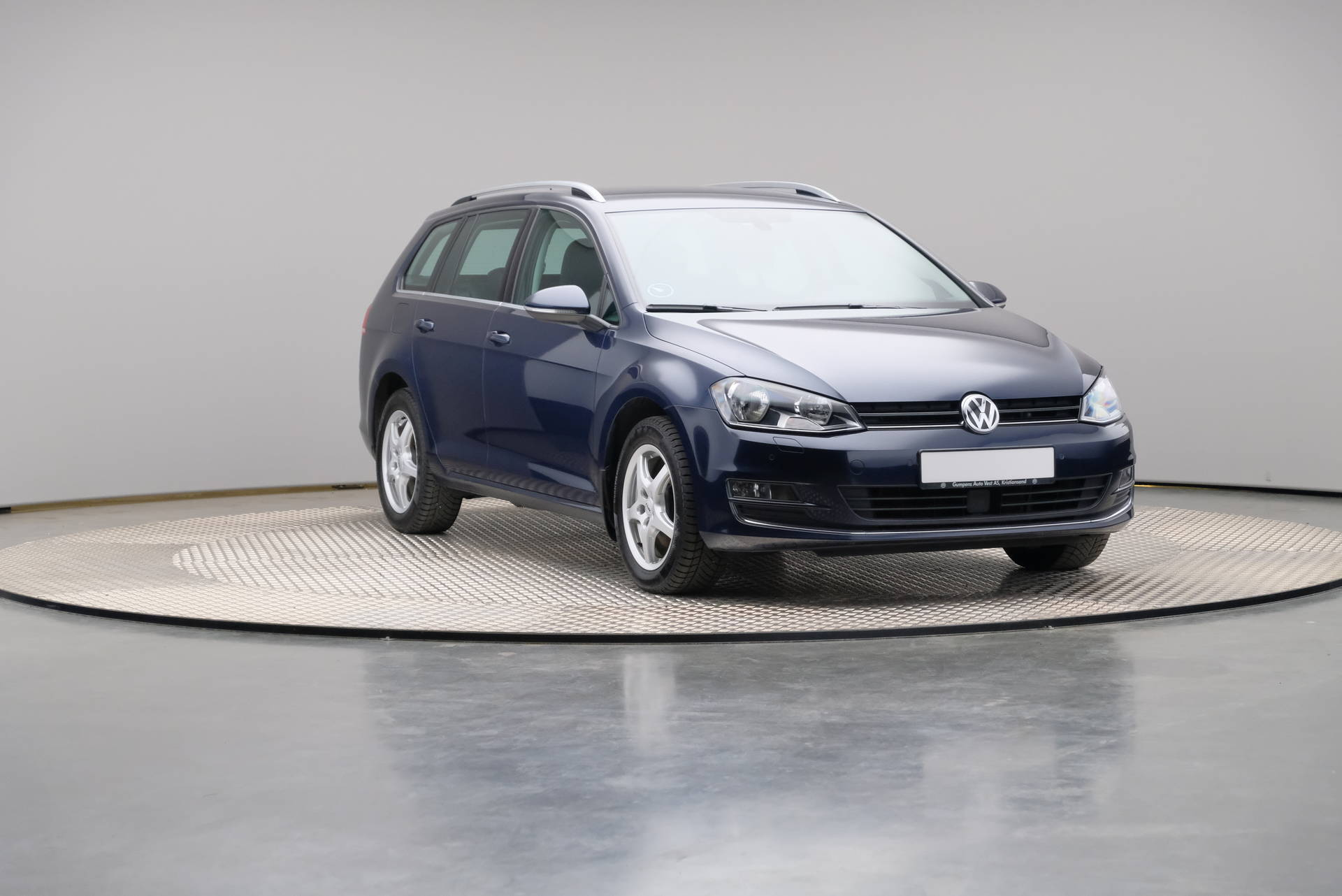Volkswagen Golf Golf Variant 1.4 TSI BlueMotion Technology DSG, Highline, 360-image29