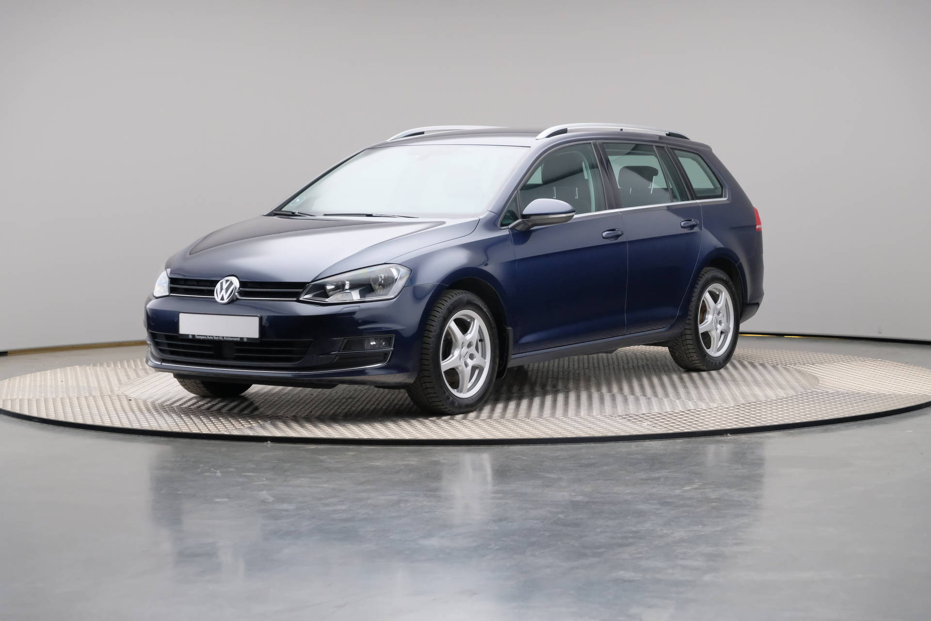 Volkswagen Golf Golf Variant 1.4 TSI BlueMotion Technology DSG, Highline, 360-image35