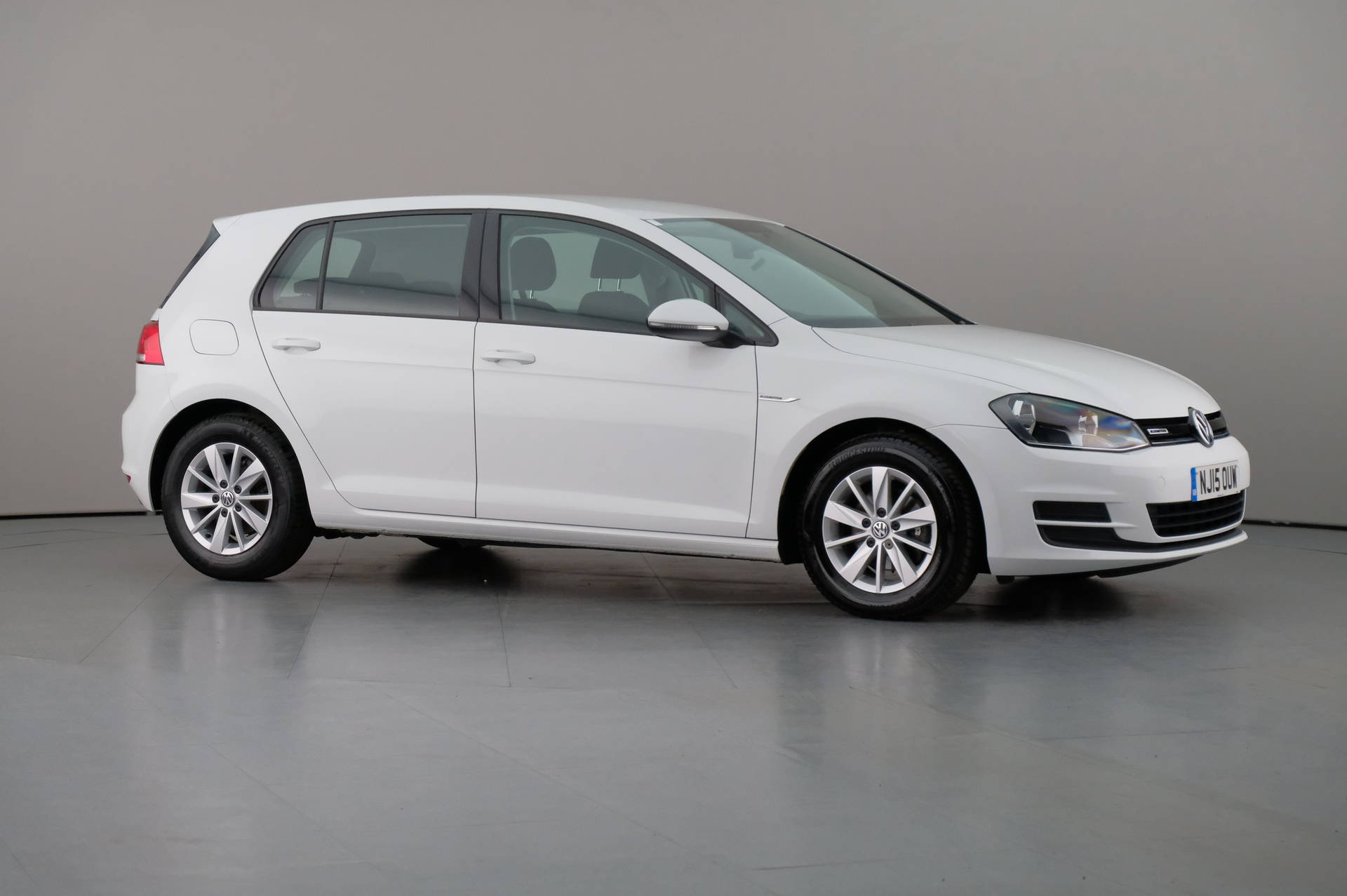 Volkswagen Golf 1.6TDi BLUEMOTION 5DR, 360-image34