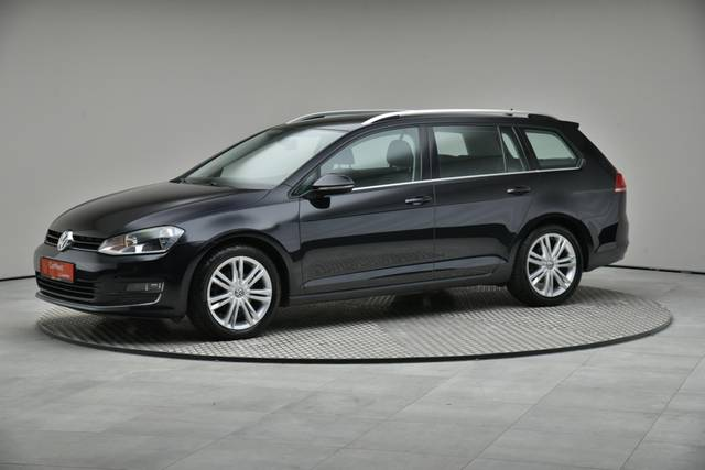 Volkswagen Golf Variant 1.4 TSI BlueMotion Technology, Highline-360 image-1
