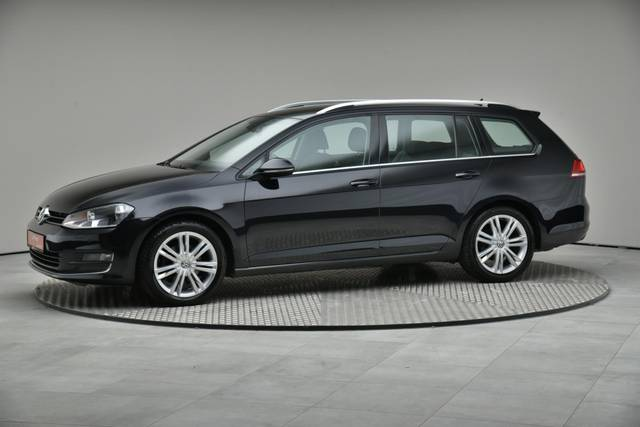 Volkswagen Golf Variant 1.4 TSI BlueMotion Technology, Highline-360 image-2