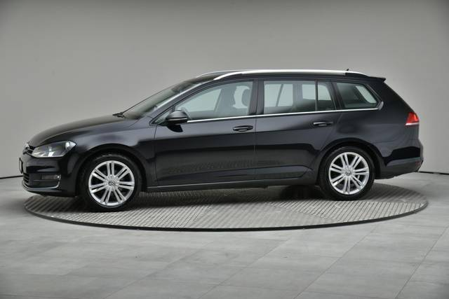 Volkswagen Golf Variant 1.4 TSI BlueMotion Technology, Highline-360 image-3