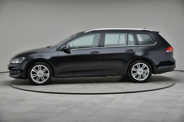 Volkswagen Golf Variant 1.4 TSI BlueMotion Technology, Highline-360 image-4