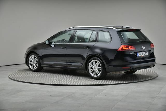 Volkswagen Golf Variant 1.4 TSI BlueMotion Technology, Highline-360 image-9