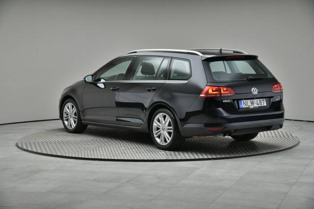 Volkswagen Golf Variant 1.4 TSI BlueMotion Technology, Highline-360 image-10