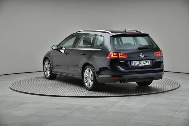 Volkswagen Golf Variant 1.4 TSI BlueMotion Technology, Highline-360 image-11