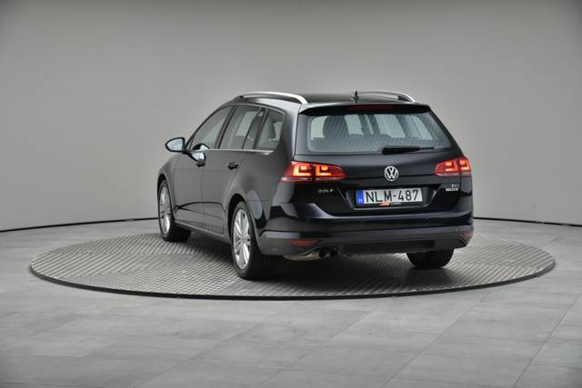 Volkswagen Golf Variant 1.4 TSI BlueMotion Technology, Highline-360 image-12