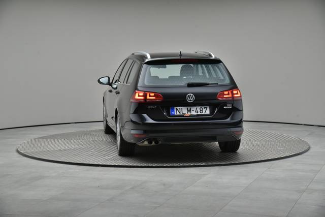Volkswagen Golf Variant 1.4 TSI BlueMotion Technology, Highline-360 image-13