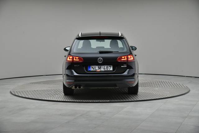 Volkswagen Golf Variant 1.4 TSI BlueMotion Technology, Highline-360 image-14