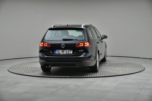 Volkswagen Golf Variant 1.4 TSI BlueMotion Technology, Highline-360 image-15