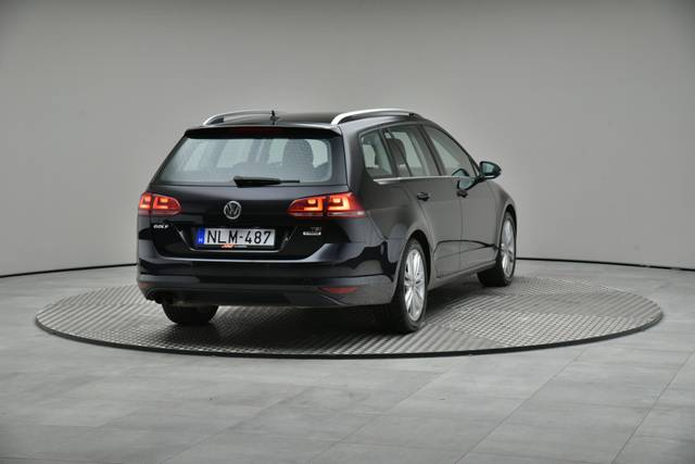 Volkswagen Golf Variant 1.4 TSI BlueMotion Technology, Highline-360 image-16
