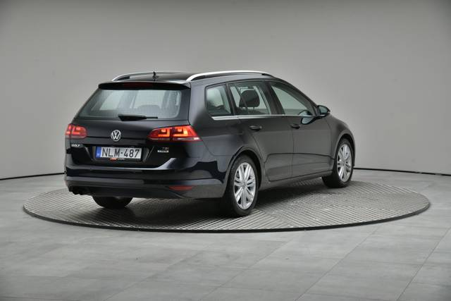 Volkswagen Golf Variant 1.4 TSI BlueMotion Technology, Highline-360 image-17