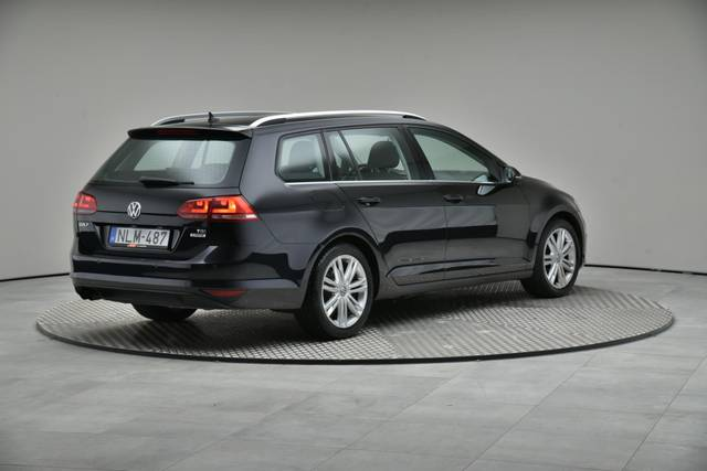 Volkswagen Golf Variant 1.4 TSI BlueMotion Technology, Highline-360 image-18