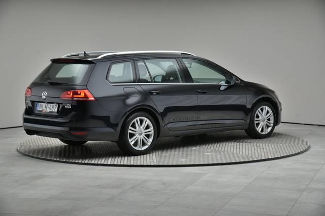 Volkswagen Golf Variant 1.4 TSI BlueMotion Technology, Highline-360 image-19