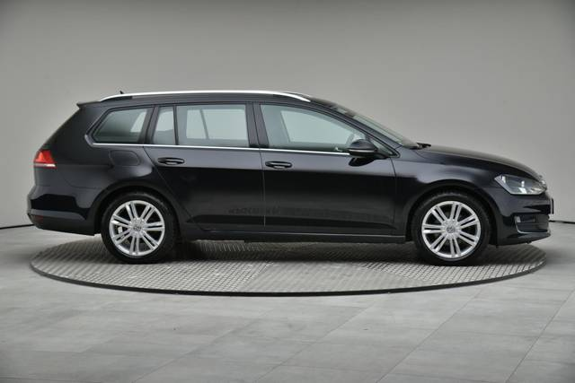 Volkswagen Golf Variant 1.4 TSI BlueMotion Technology, Highline-360 image-24