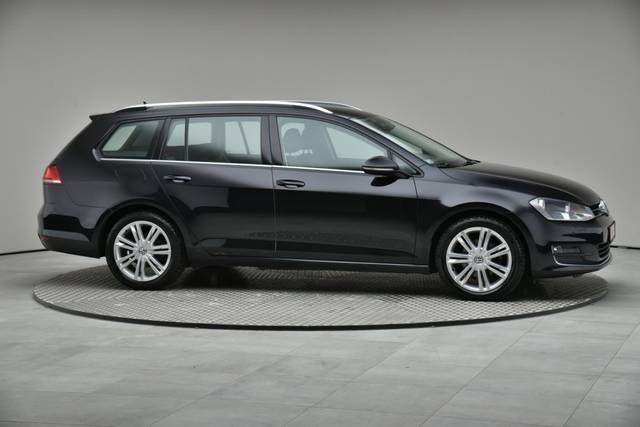 Volkswagen Golf Variant 1.4 TSI BlueMotion Technology, Highline-360 image-25