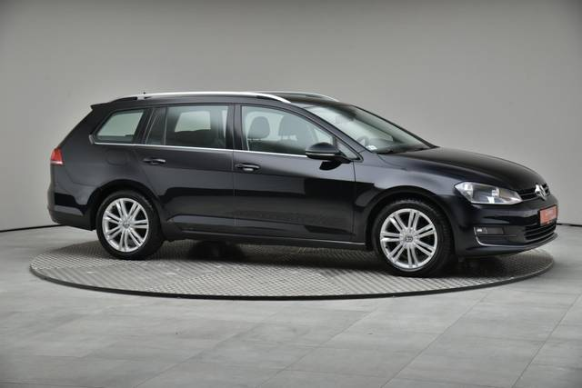 Volkswagen Golf Variant 1.4 TSI BlueMotion Technology, Highline-360 image-26