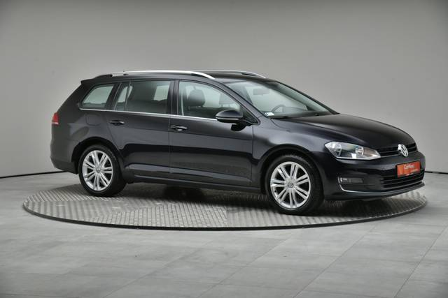 Volkswagen Golf Variant 1.4 TSI BlueMotion Technology, Highline-360 image-27