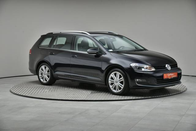 Volkswagen Golf Variant 1.4 TSI BlueMotion Technology, Highline-360 image-28