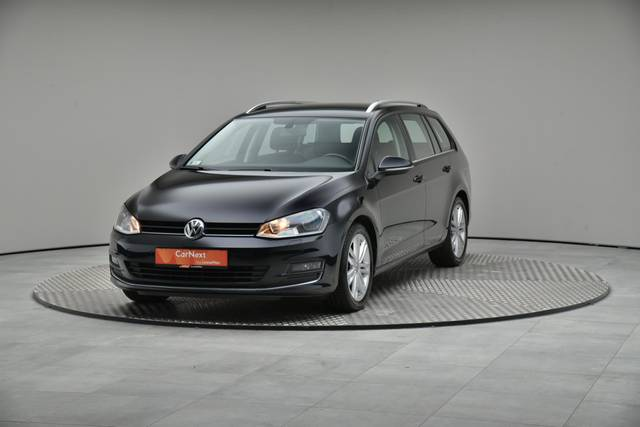 Volkswagen Golf Variant 1.4 TSI BlueMotion Technology, Highline-360 image-35