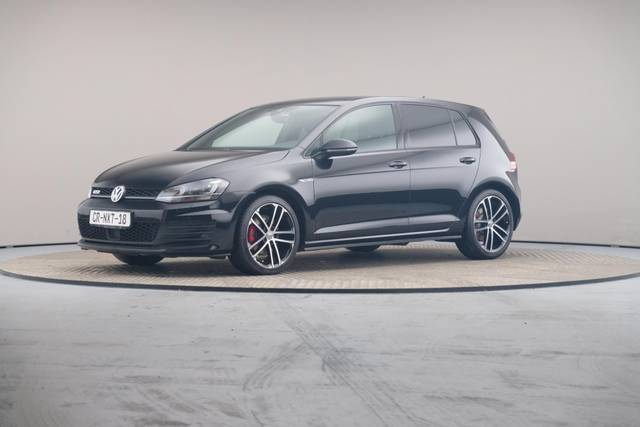 Volkswagen Golf GTD BlueMotion Technology DSG SCHIEBEDACH-360 image-0