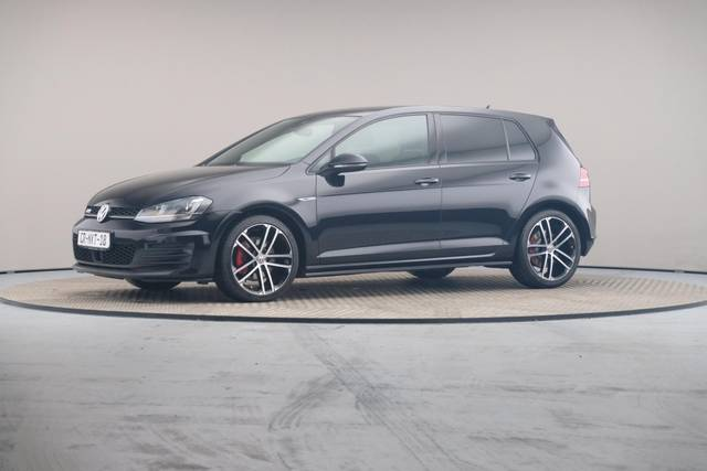 Volkswagen Golf GTD BlueMotion Technology DSG SCHIEBEDACH-360 image-1