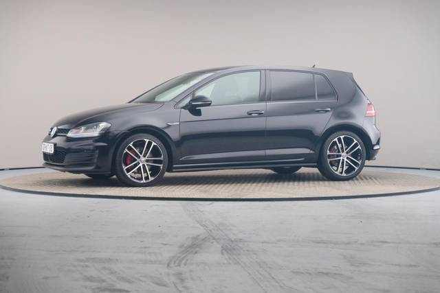 Volkswagen Golf GTD BlueMotion Technology DSG SCHIEBEDACH-360 image-2
