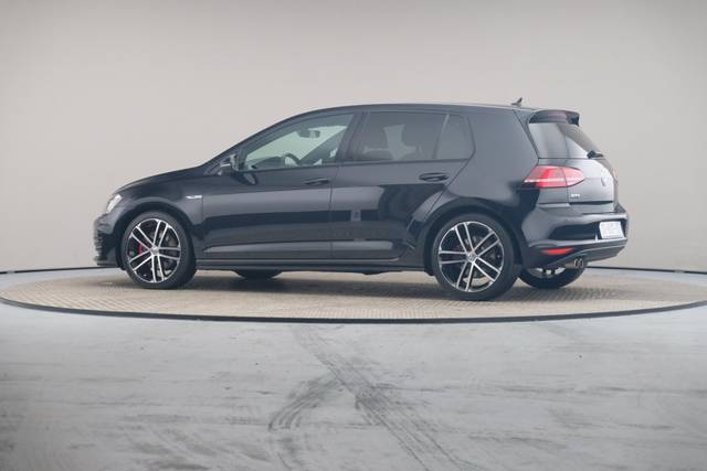 Volkswagen Golf GTD BlueMotion Technology DSG SCHIEBEDACH-360 image-7