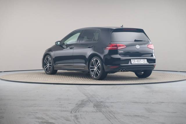 Volkswagen Golf GTD BlueMotion Technology DSG SCHIEBEDACH-360 image-10