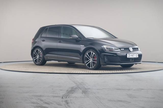Volkswagen Golf GTD BlueMotion Technology DSG SCHIEBEDACH-360 image-27
