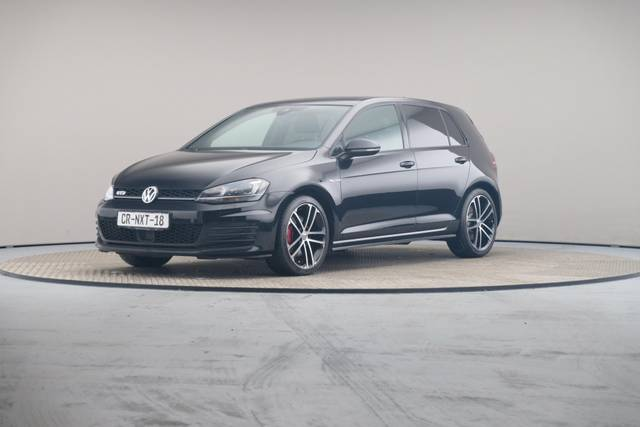 Volkswagen Golf GTD BlueMotion Technology DSG SCHIEBEDACH-360 image-35