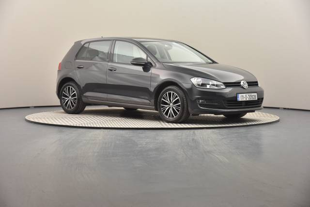 Volkswagen Golf 1.6 TDI BlueMotion Technology, Comfortline-360 image-0