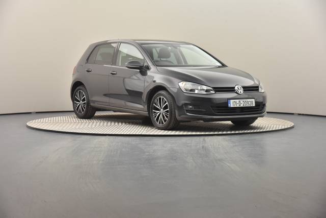 Volkswagen Golf 1.6 TDI BlueMotion Technology, Comfortline-360 image-1