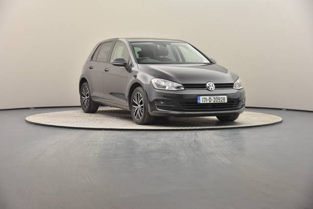 Volkswagen Golf 1.6 TDI BlueMotion Technology, Comfortline-360 image-2