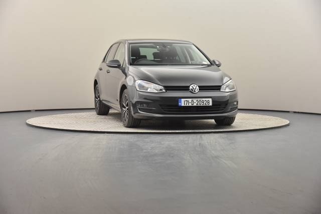 Volkswagen Golf 1.6 TDI BlueMotion Technology, Comfortline-360 image-3