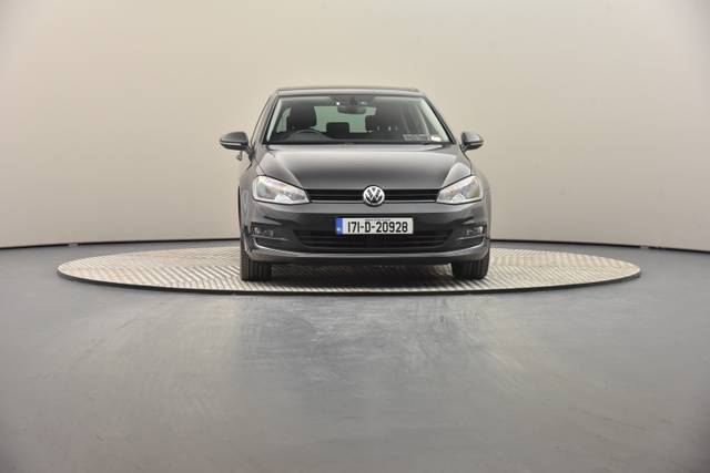 Volkswagen Golf 1.6 TDI BlueMotion Technology, Comfortline-360 image-4