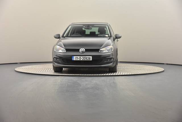 Volkswagen Golf 1.6 TDI BlueMotion Technology, Comfortline-360 image-5