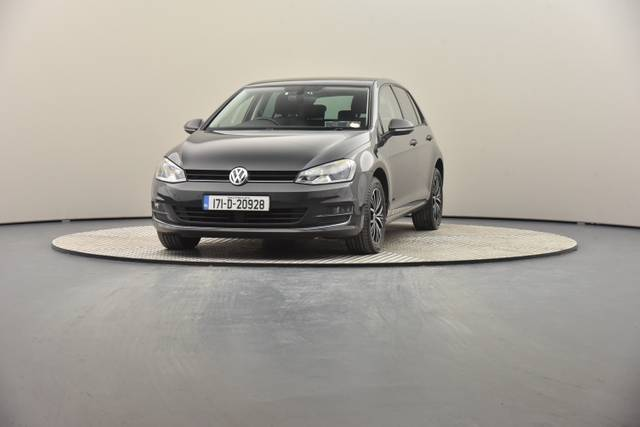 Volkswagen Golf 1.6 TDI BlueMotion Technology, Comfortline-360 image-6