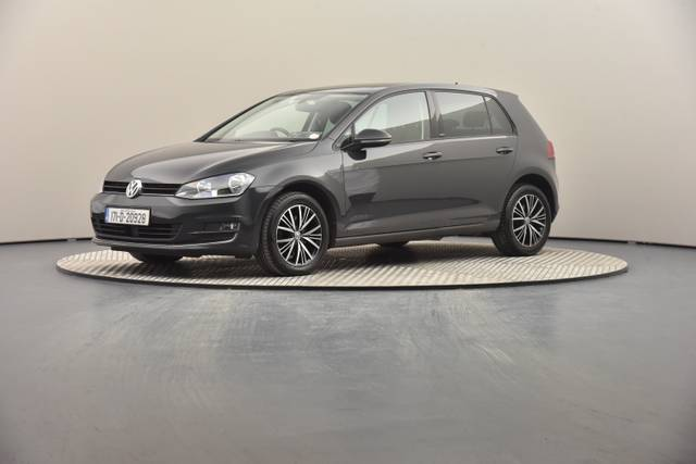 Volkswagen Golf 1.6 TDI BlueMotion Technology, Comfortline-360 image-9